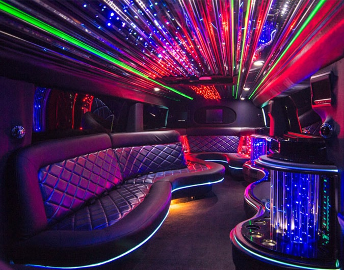 Hire Limos Portsmouth for luxury transport